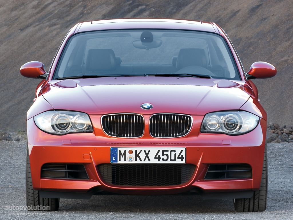 bmw 1er coupe (e82) 2015 wallpaper #11