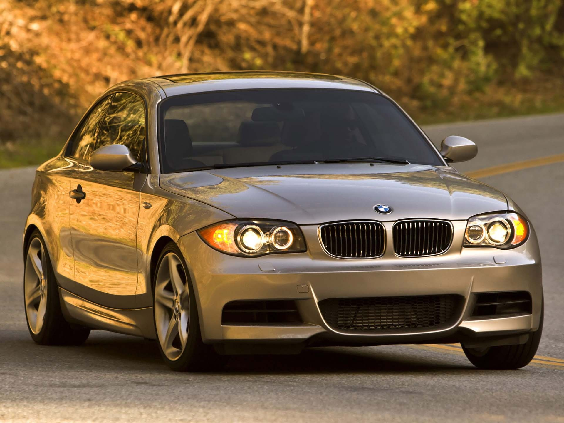 bmw 1er coupe (e82) 2016 images #11