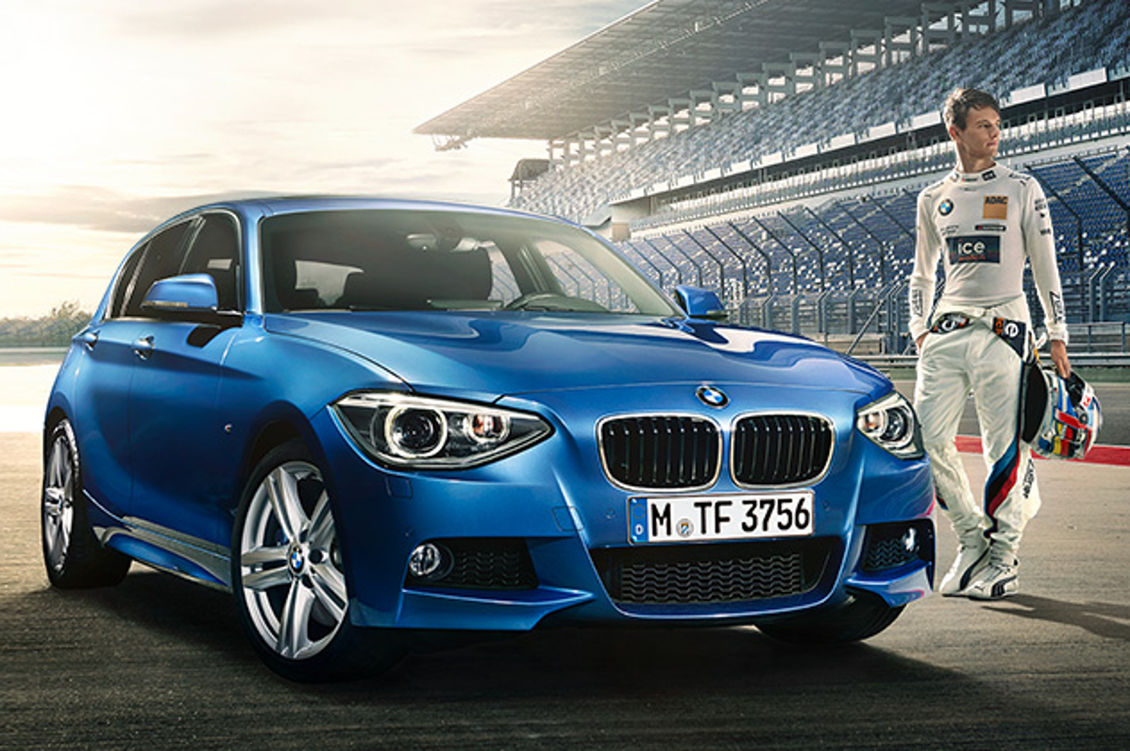 bmw 1er (f20) 2014 wallpaper #15