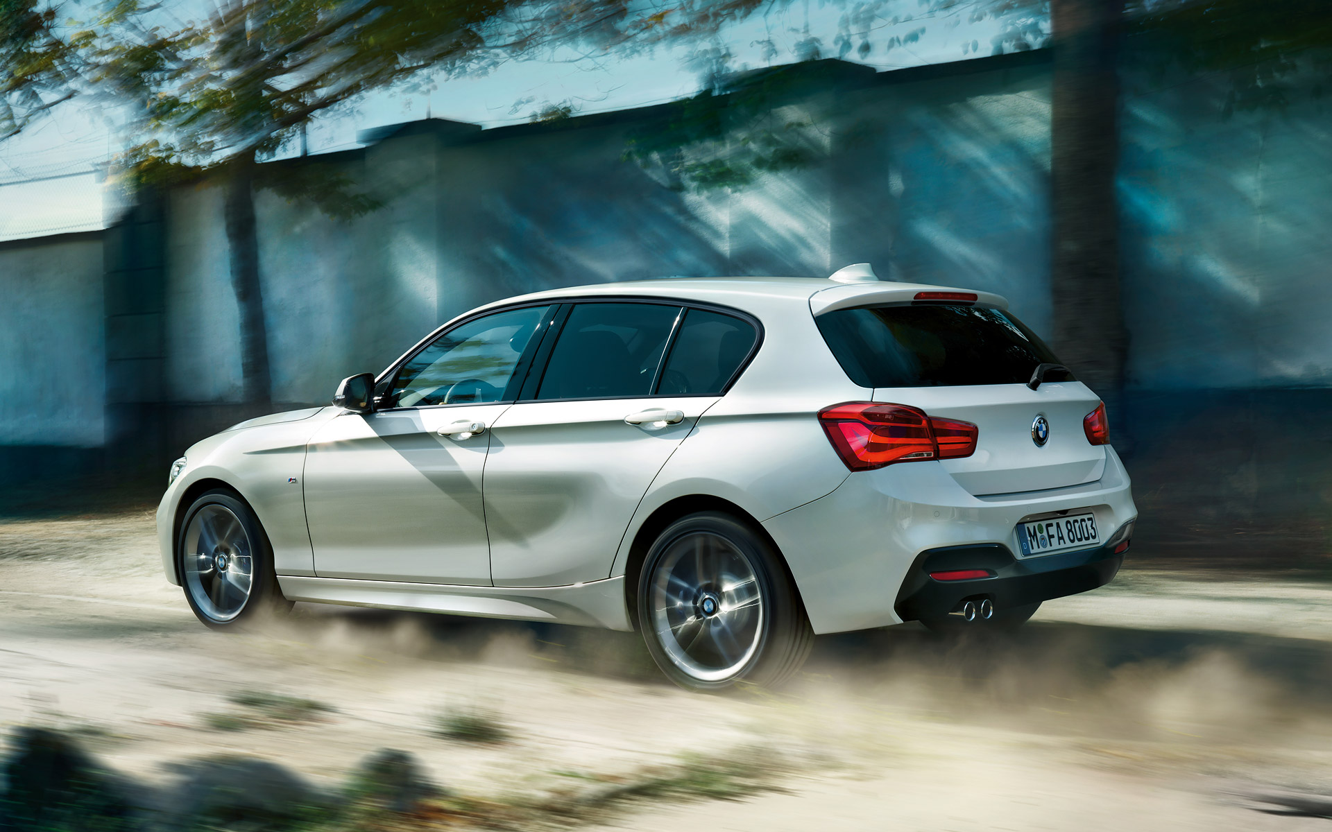 2015 bmw 1er f21 pictures information and specs auto. Black Bedroom Furniture Sets. Home Design Ideas