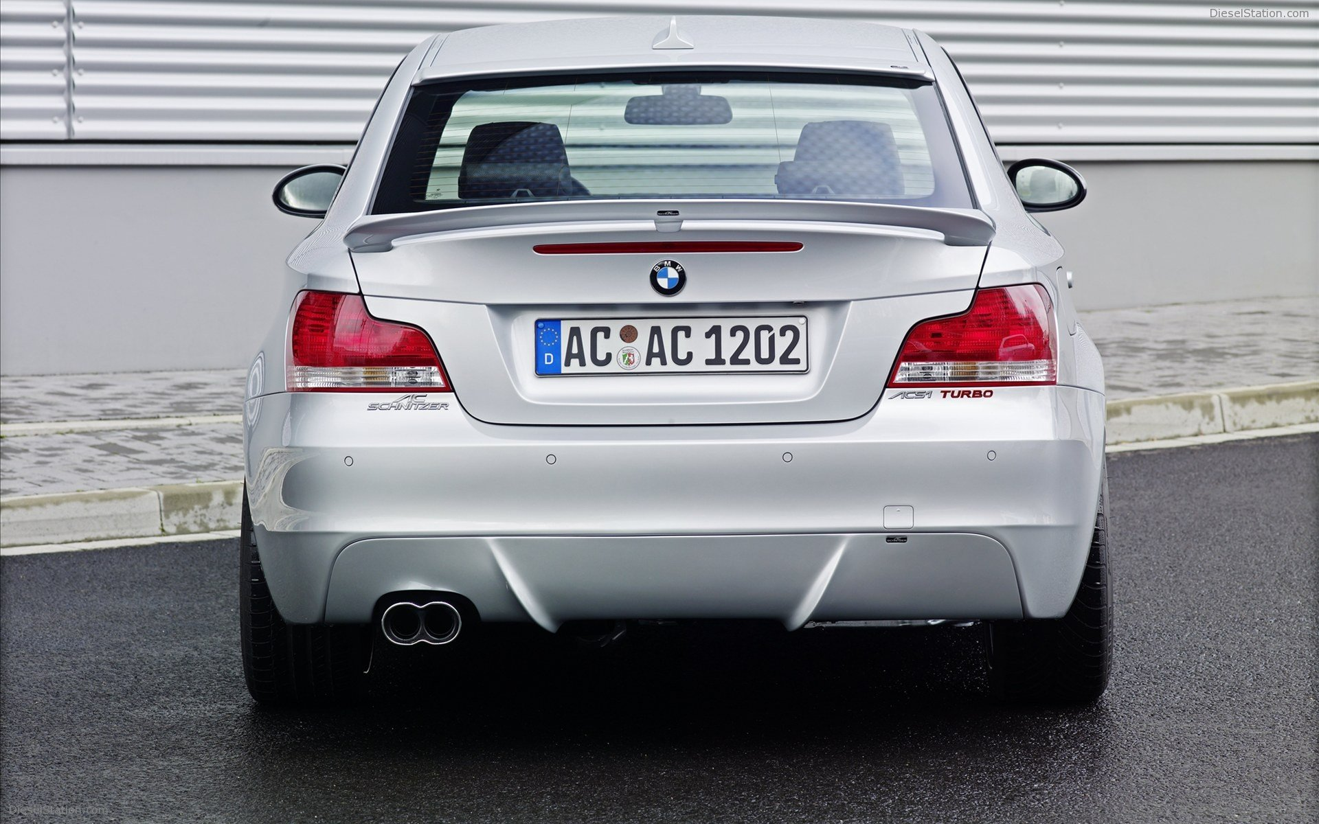 bmw 1er m coupe (e82) 2011 pictures #15