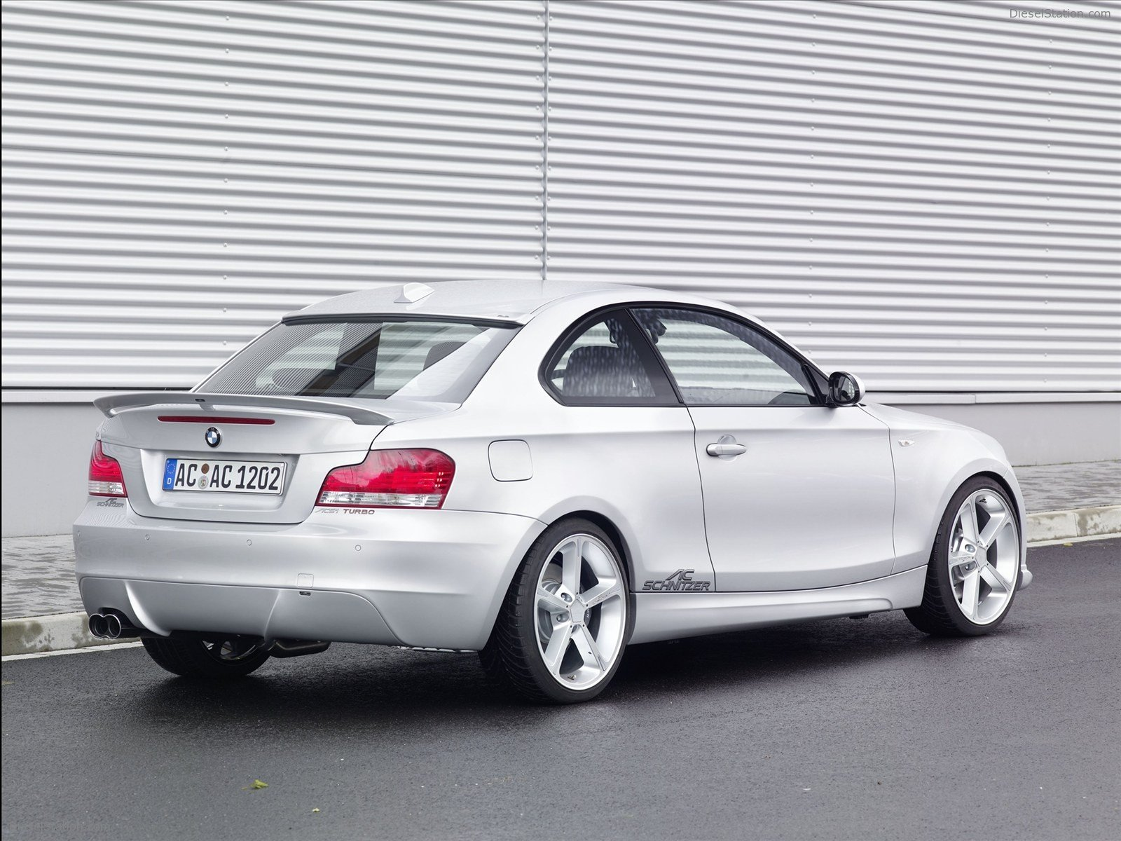 bmw 1er m coupe (e82) 2012 pictures #8