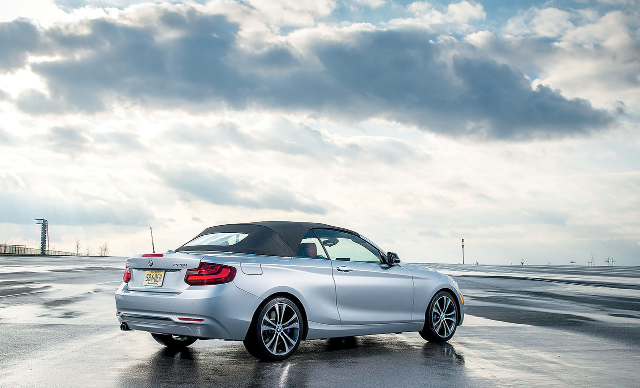 2015 Bmw 2 series (f22) - pictures, information and specs - Auto-Database.com