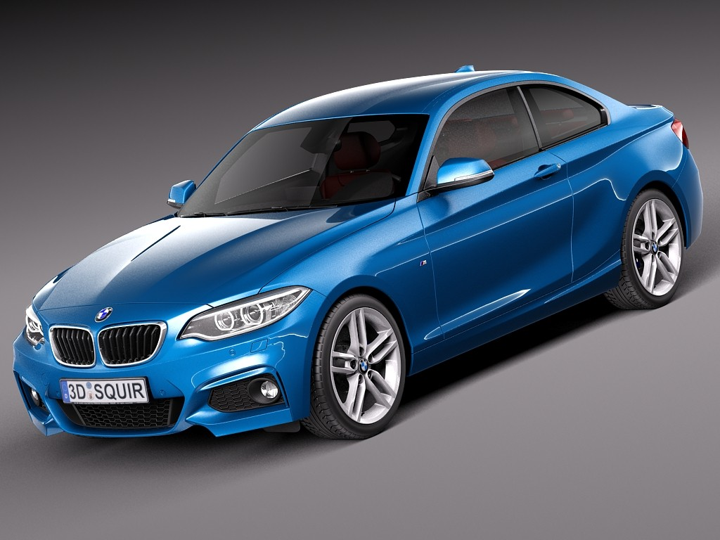 2015 bmw 2 series f22 pictures information and specs auto - Bmw 2 series coupe dimensions ...