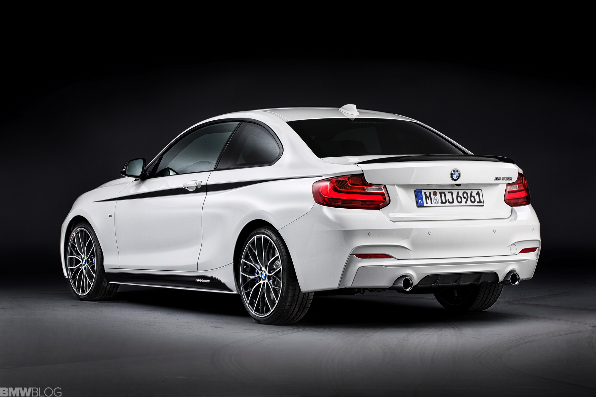 bmw 2 series images #1