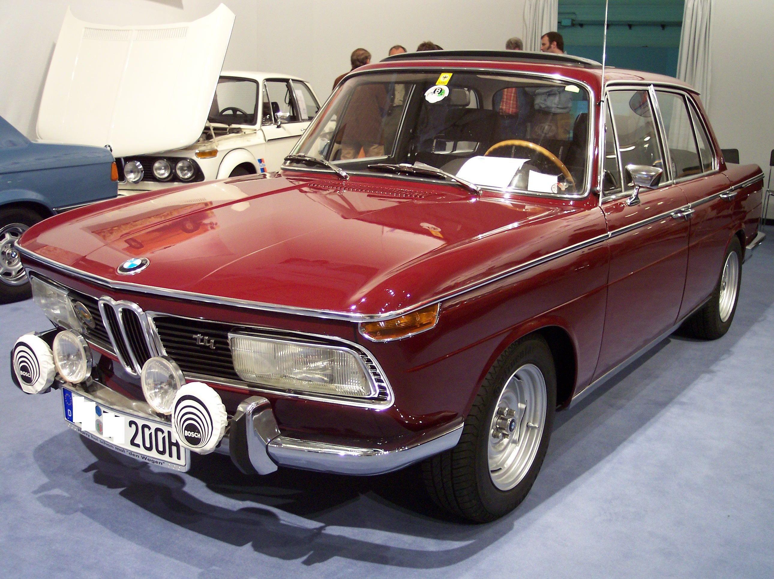 bmw 2000 images #3