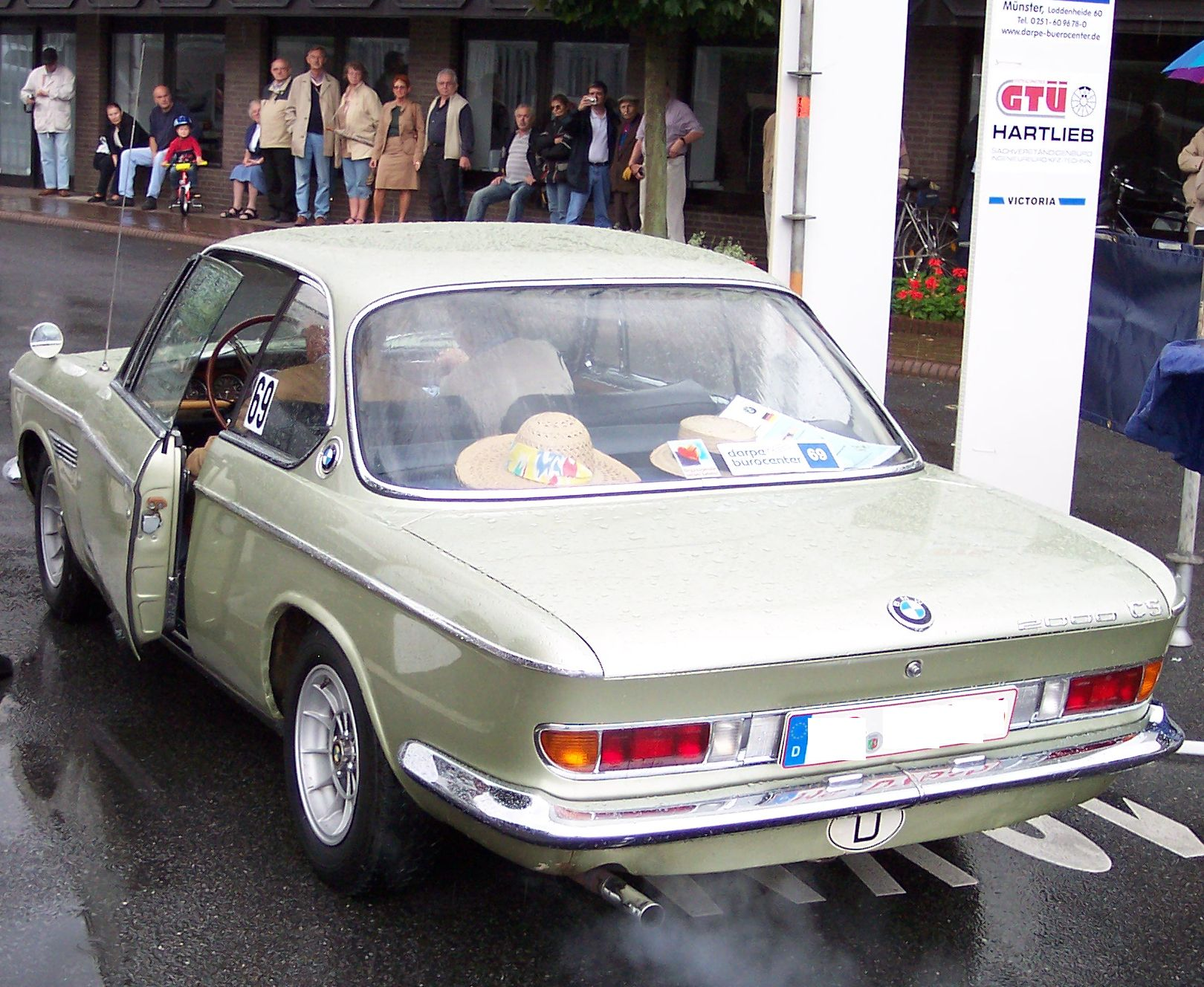 bmw 2000 pictures #6