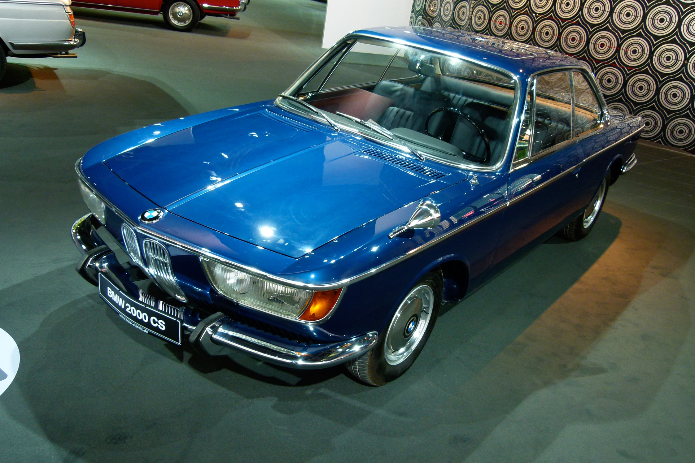 bmw 2000 pictures #14