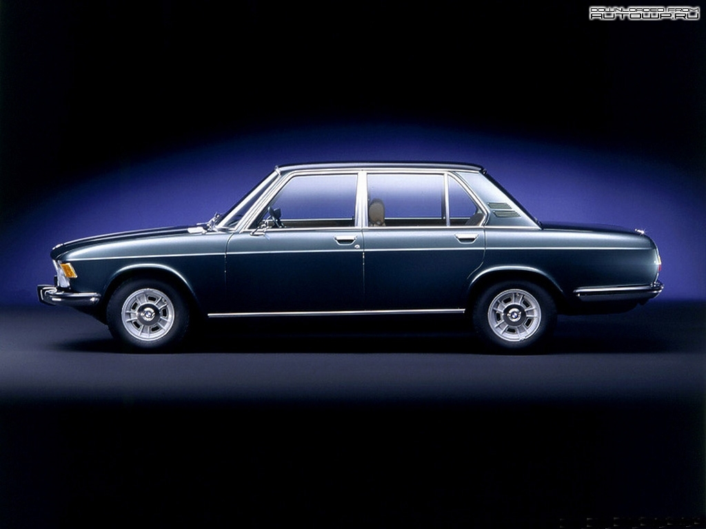 bmw 2500 pictures #7
