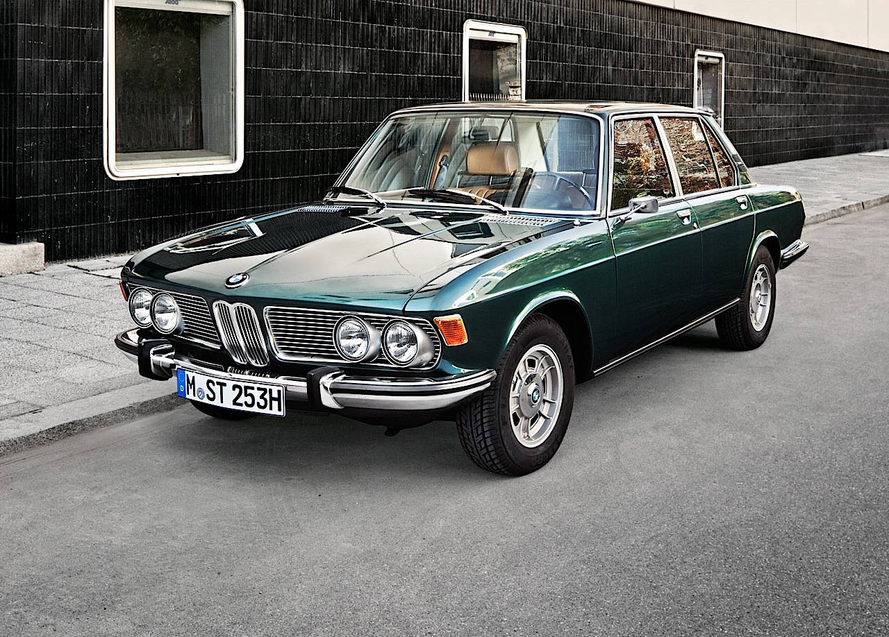 bmw 2500 pictures #15