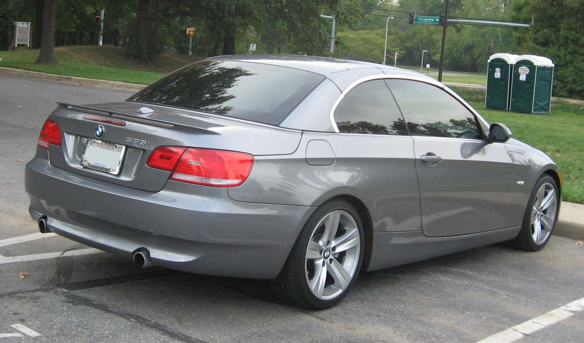 2011 bmw 3 series cabrio e93 pictures information and. Black Bedroom Furniture Sets. Home Design Ideas