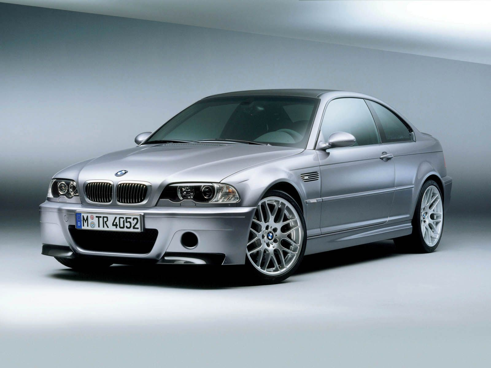 bmw 3 series compact (e46) 2003 models #11