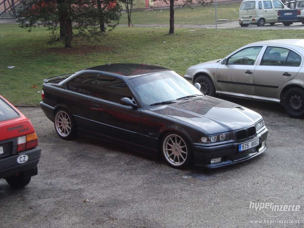 1996 bmw 3 series coupe e36 pictures information and. Black Bedroom Furniture Sets. Home Design Ideas