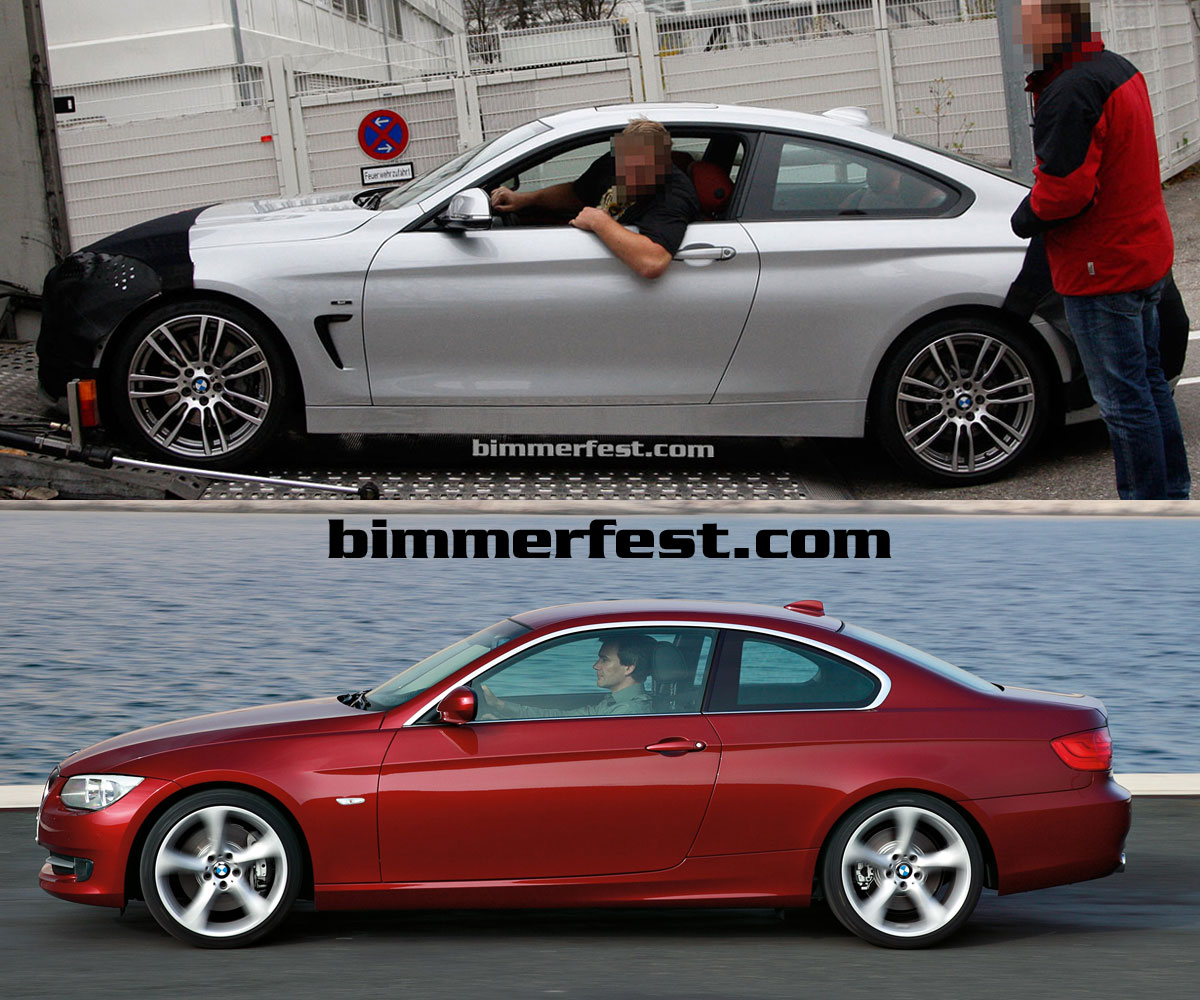 2011 Bmw 3 series coupe (e92) – pictures, information and specs ...