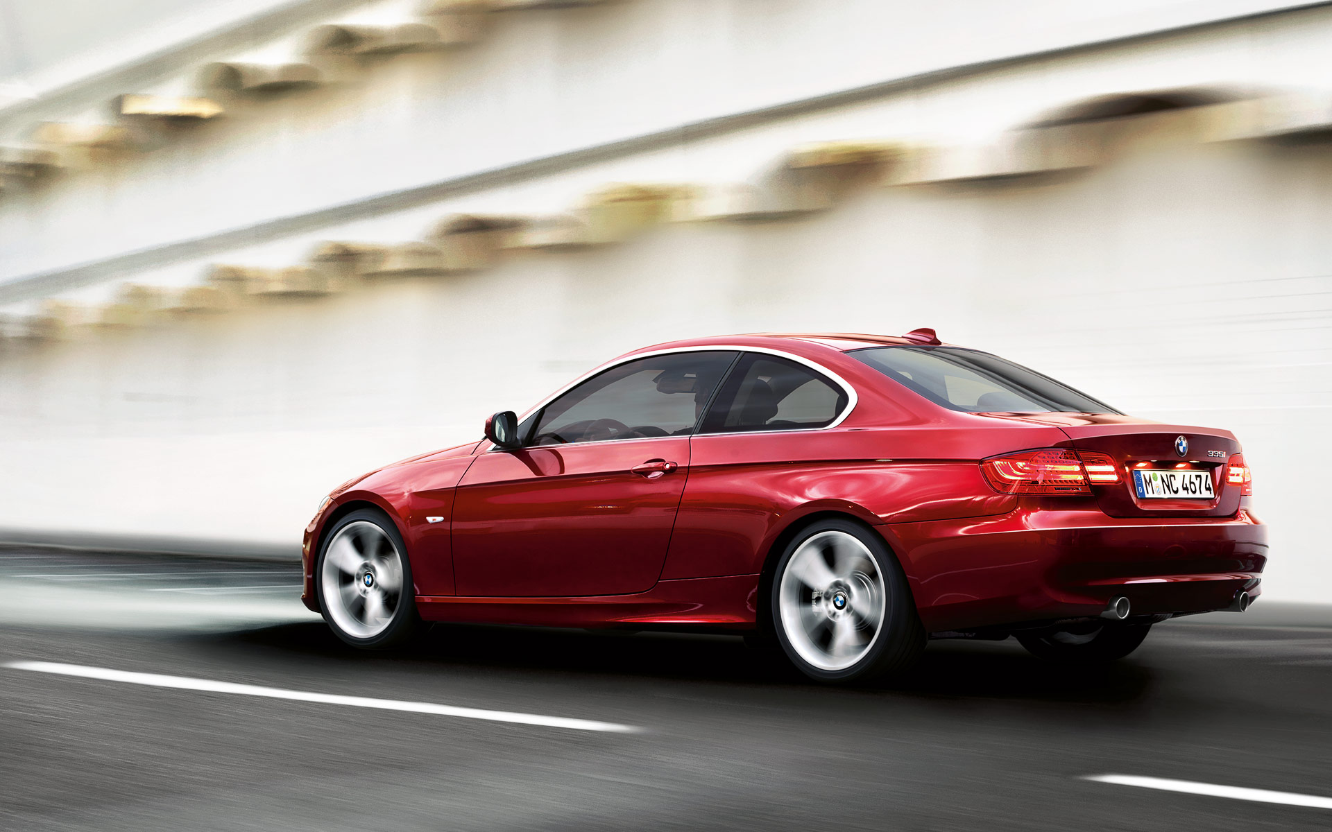 2014 Bmw 3 Series Coupe E92 Pictures Information And Specs
