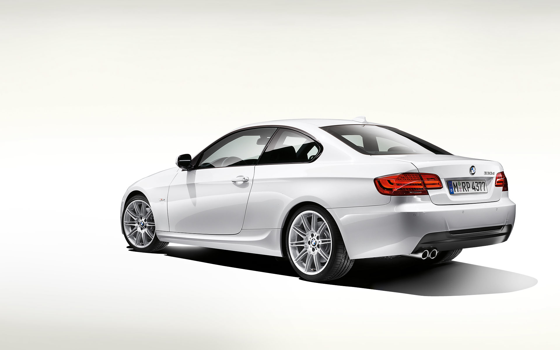 bmw 3 series coupe (e92) 2016 images