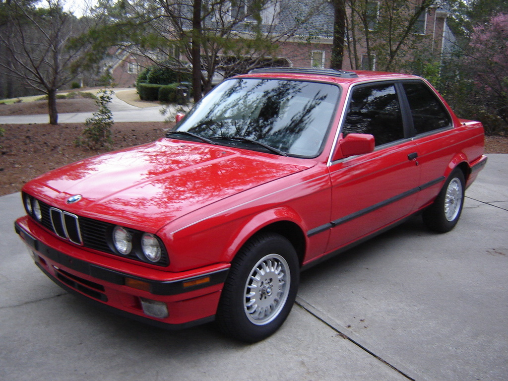 1990 bmw 3 series e30 pictures information and specs auto. Black Bedroom Furniture Sets. Home Design Ideas