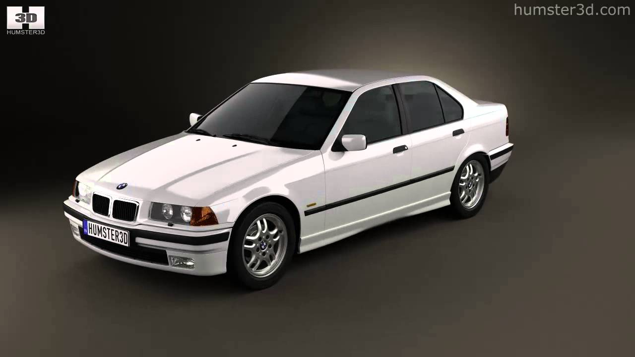 1994 Bmw 3 Series E36 Pictures Information And Specs