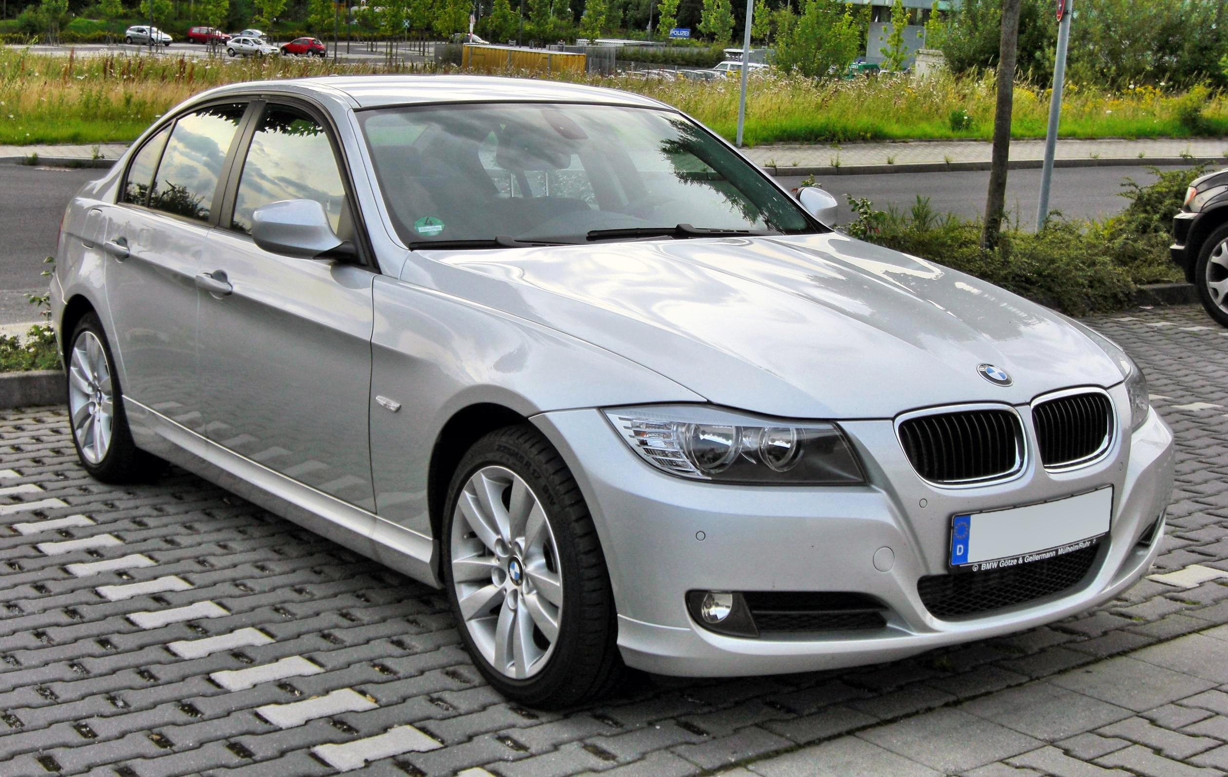 2010 bmw 3 series e90 pictures information and specs. Black Bedroom Furniture Sets. Home Design Ideas