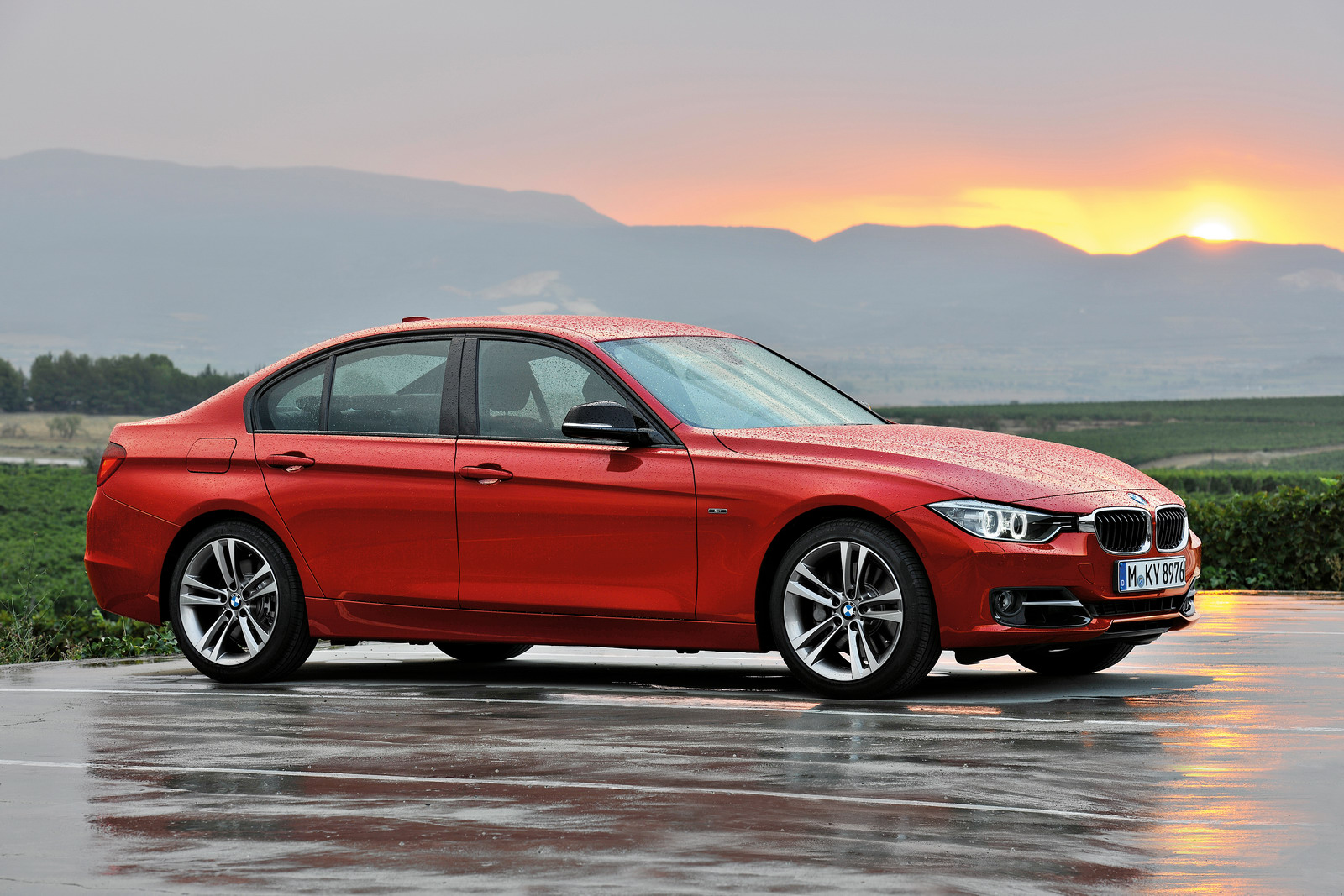 Bmw Series F Pictures Information And Specs Auto - Bmw 3 series 2011 price