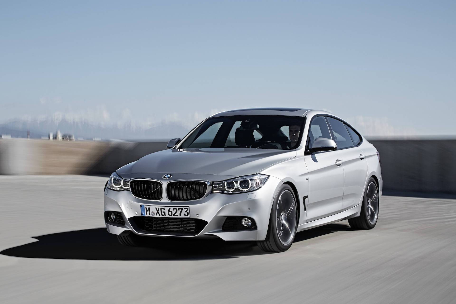 2013 bmw 3 series f30 pictures information and specs auto. Black Bedroom Furniture Sets. Home Design Ideas