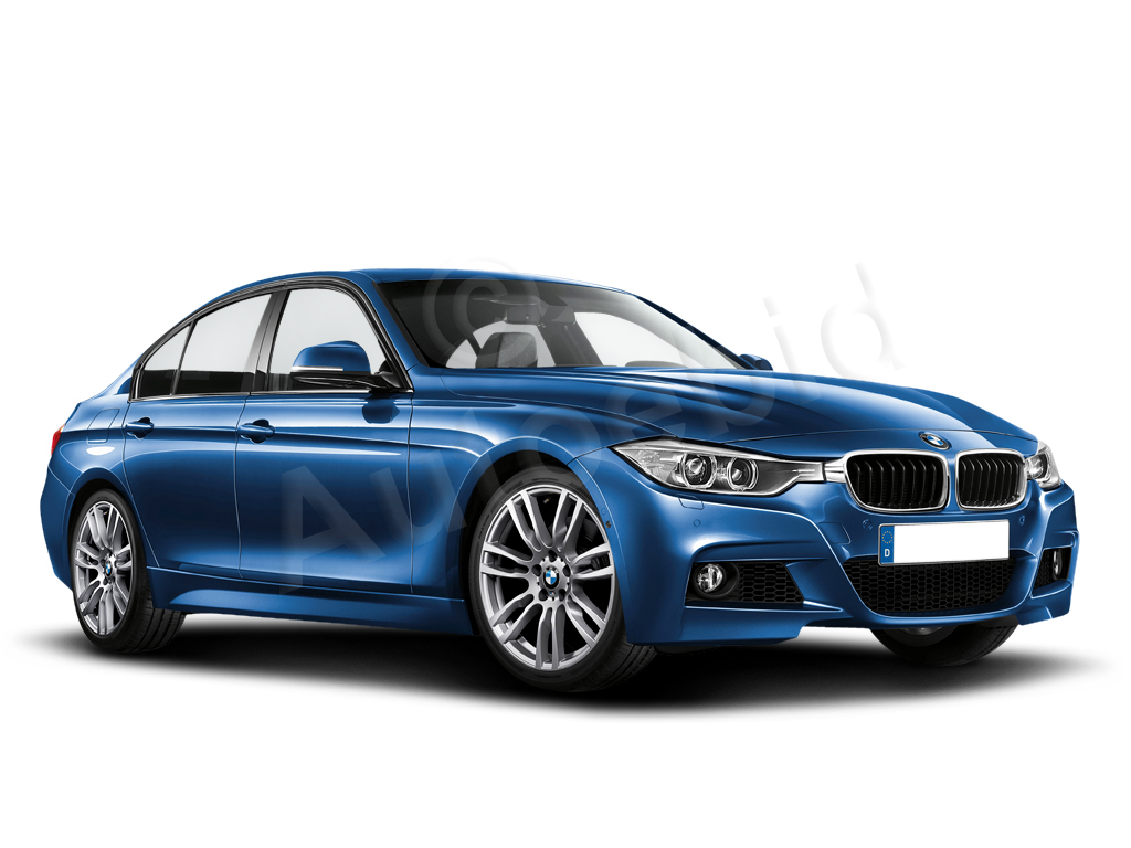 bmw 3 series pictures #8