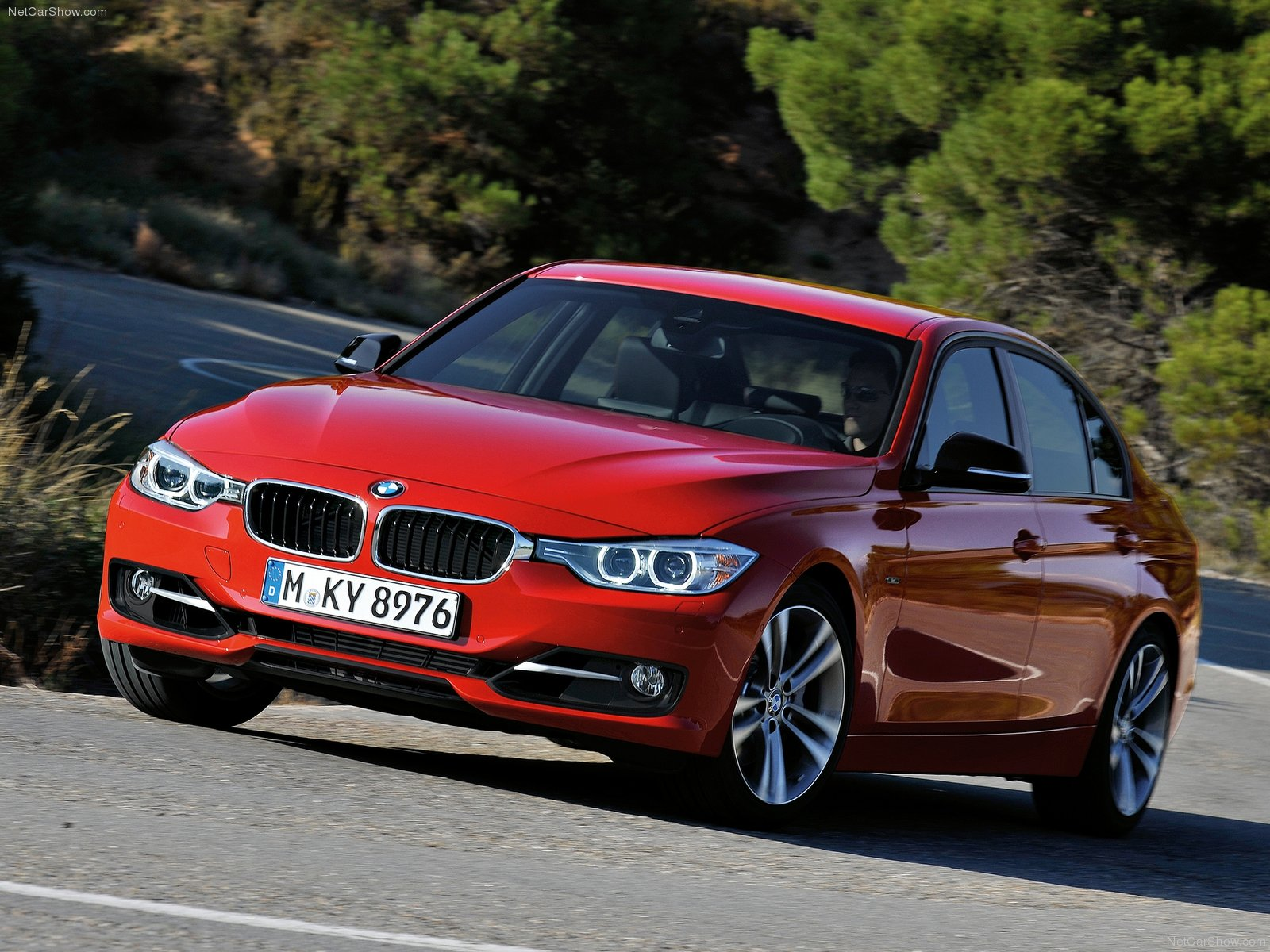 bmw 3 series seriess