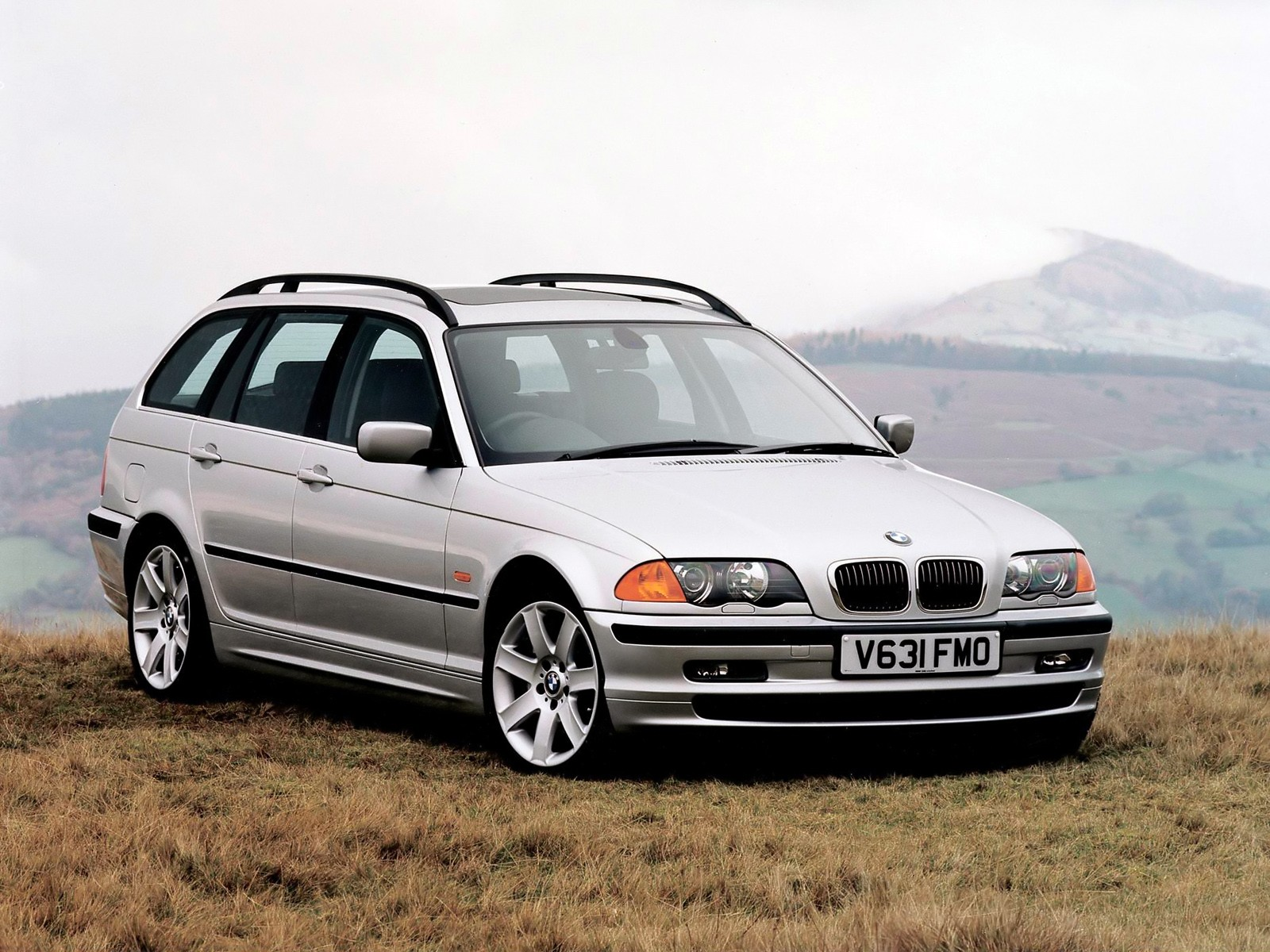 1999 bmw 3 series touring e46 pictures information and specs auto. Black Bedroom Furniture Sets. Home Design Ideas