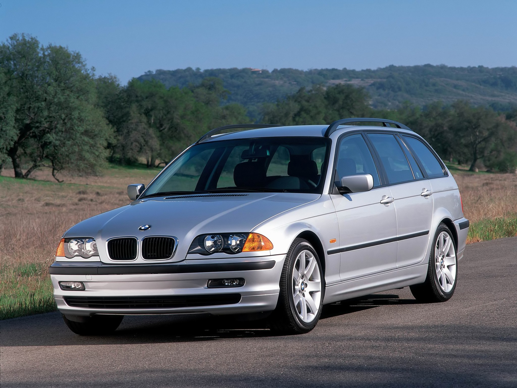 2000 bmw 3 series touring e46 pictures information. Black Bedroom Furniture Sets. Home Design Ideas