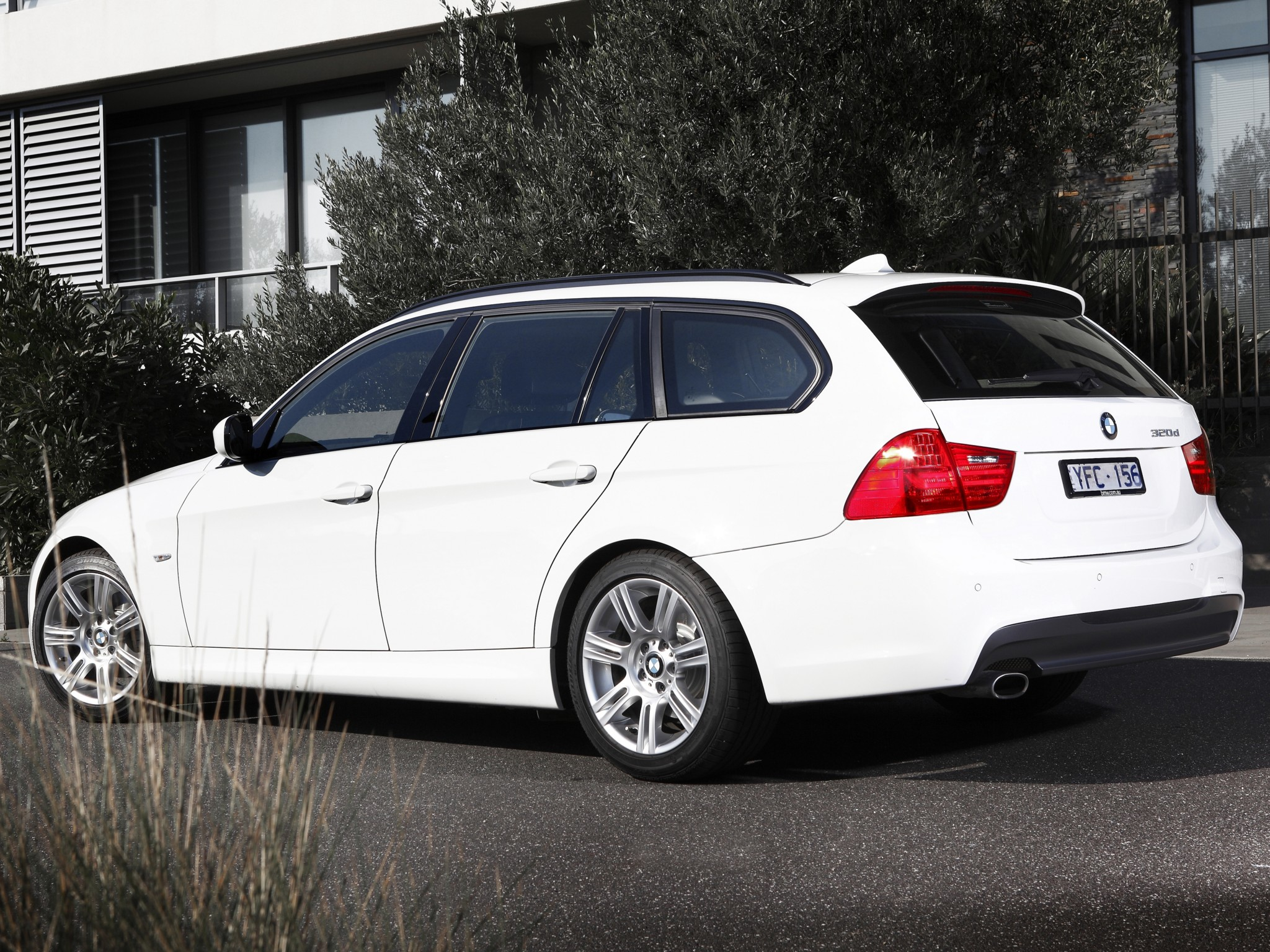 2011 bmw 3 series touring e91 pictures information and specs auto. Black Bedroom Furniture Sets. Home Design Ideas