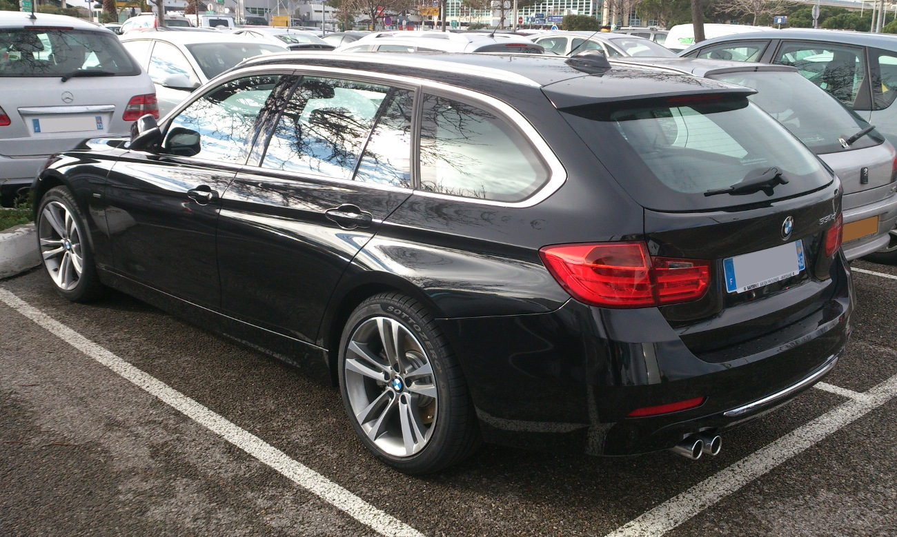 2013 bmw 3 series touring f31 pictures information and specs auto. Black Bedroom Furniture Sets. Home Design Ideas