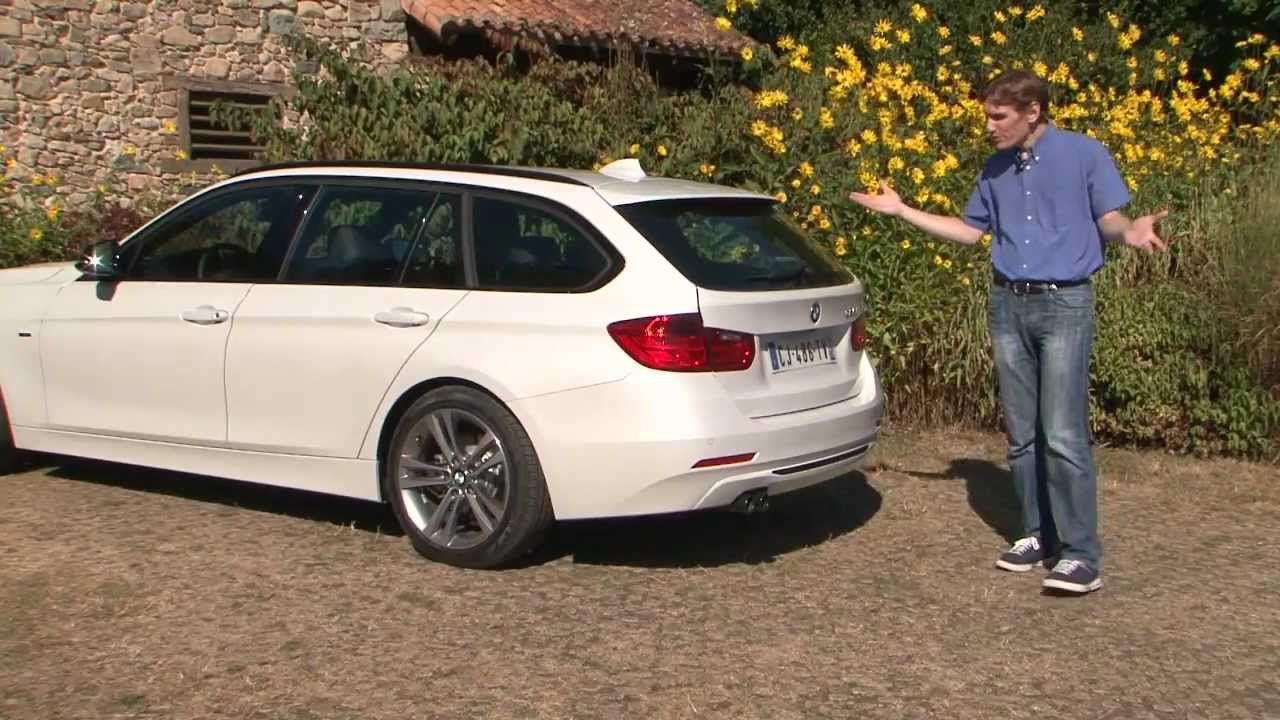 2014 bmw 3 series touring f31 pictures information and specs auto. Black Bedroom Furniture Sets. Home Design Ideas