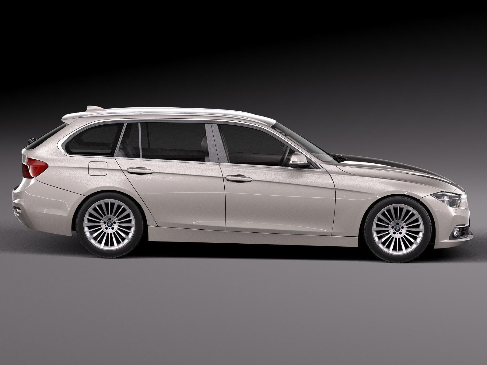 bmw 3 series touring f31 2016 photo gallery. Black Bedroom Furniture Sets. Home Design Ideas