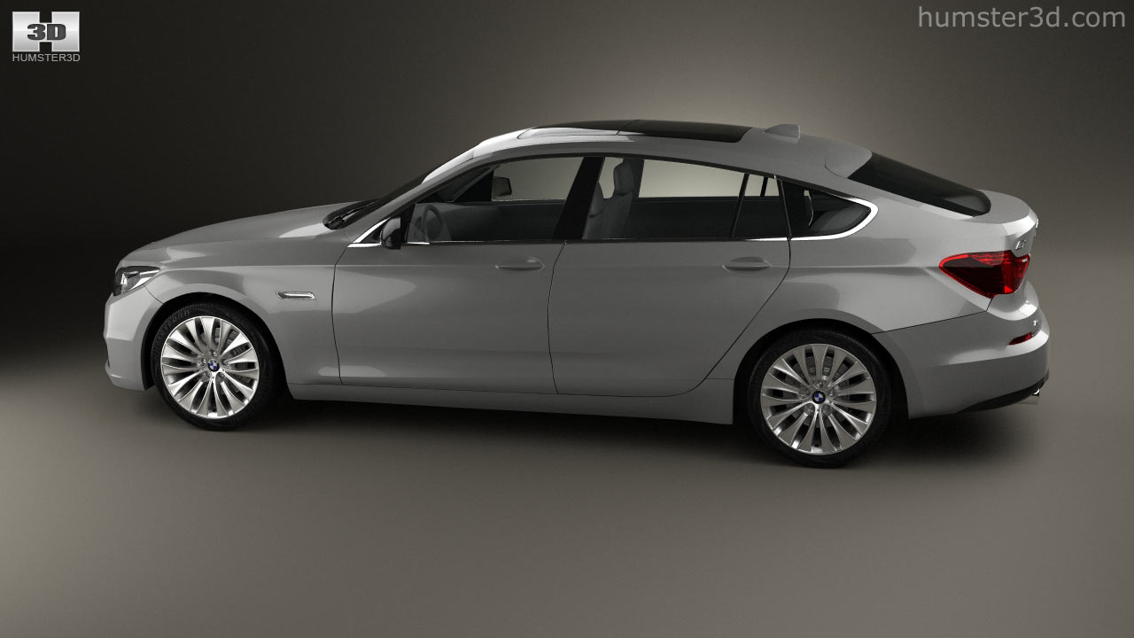 2014 Bmw 5 gran turismo   pictures, information and specs - Auto