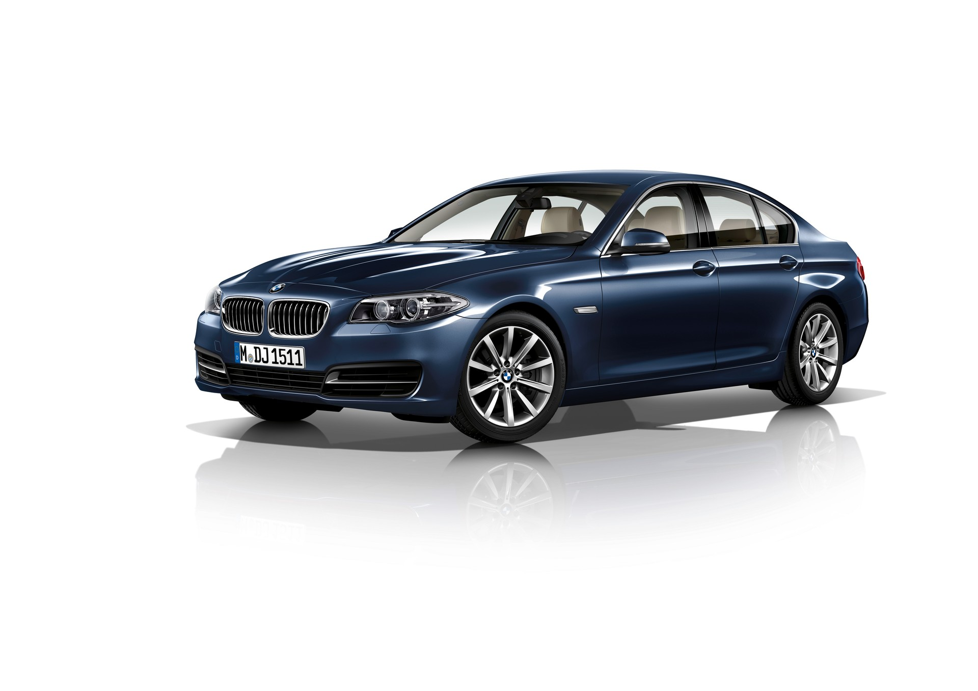 bmw 5 series seriess #2