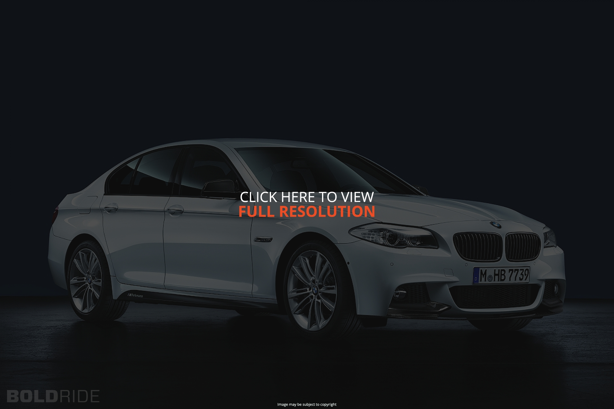 bmw 5 series seriess