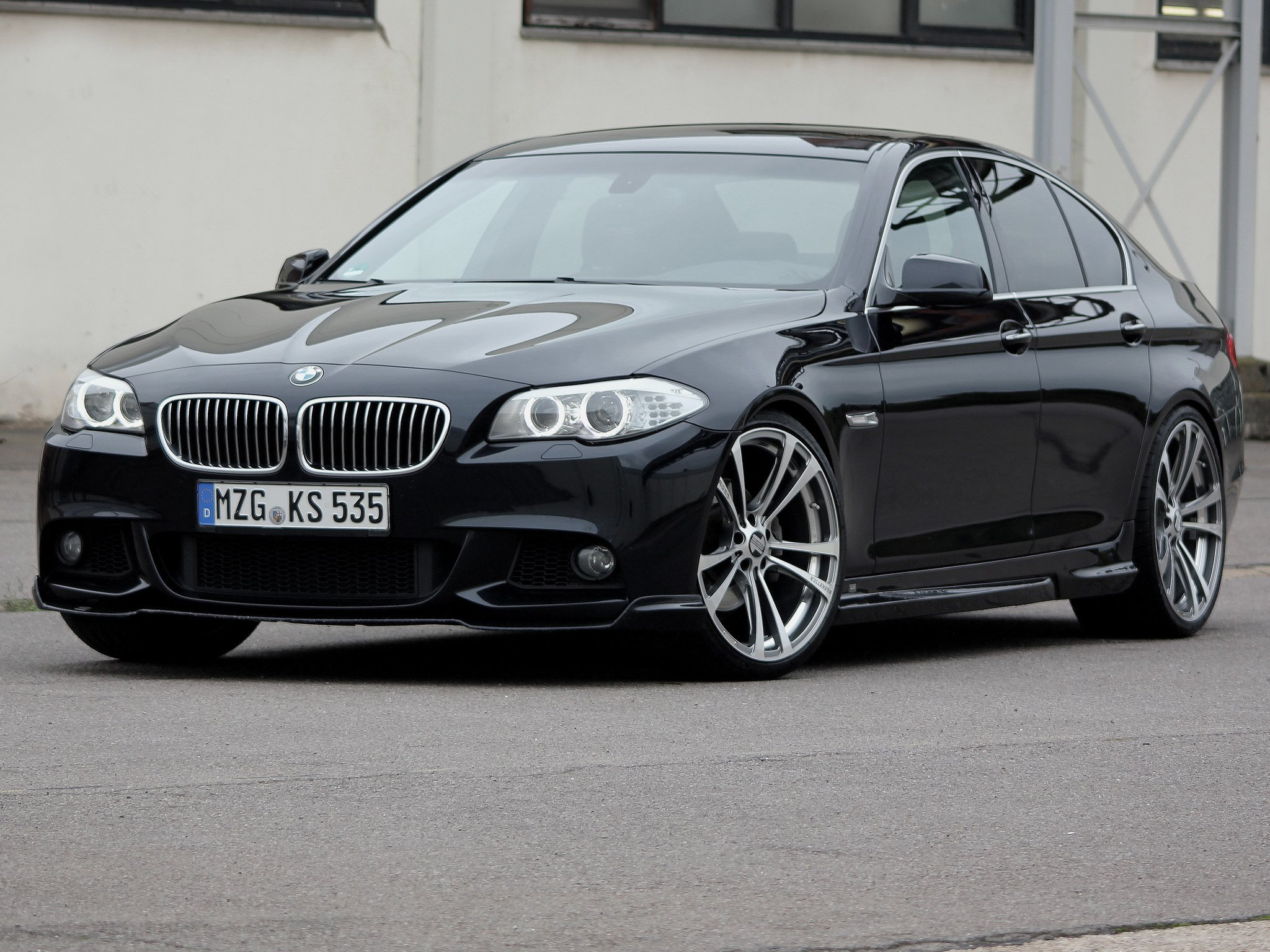 2010 bmw 5er f10 pictures information and specs auto. Black Bedroom Furniture Sets. Home Design Ideas