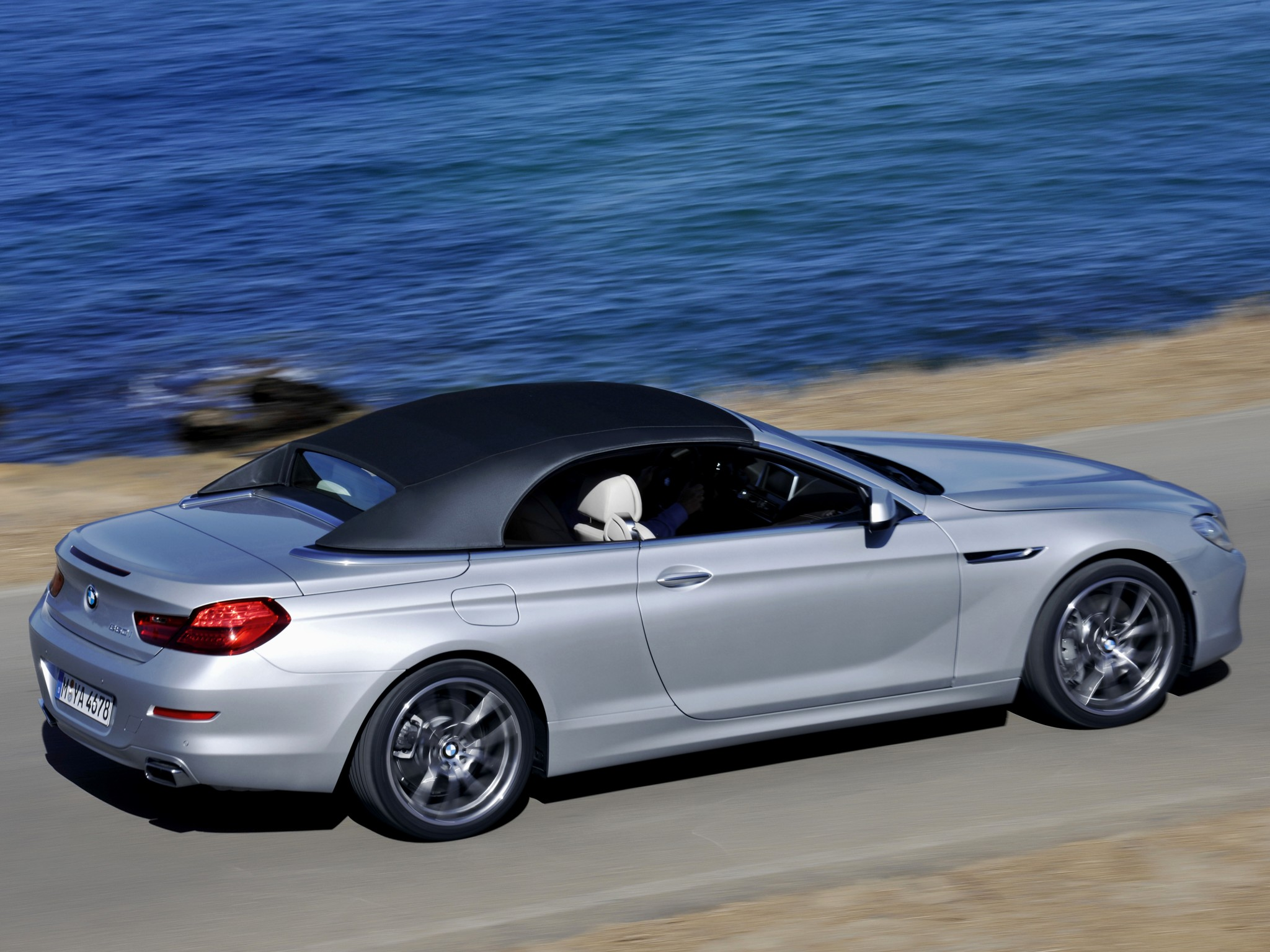 2013 bmw 6er convertible f13 pictures information and specs auto. Black Bedroom Furniture Sets. Home Design Ideas