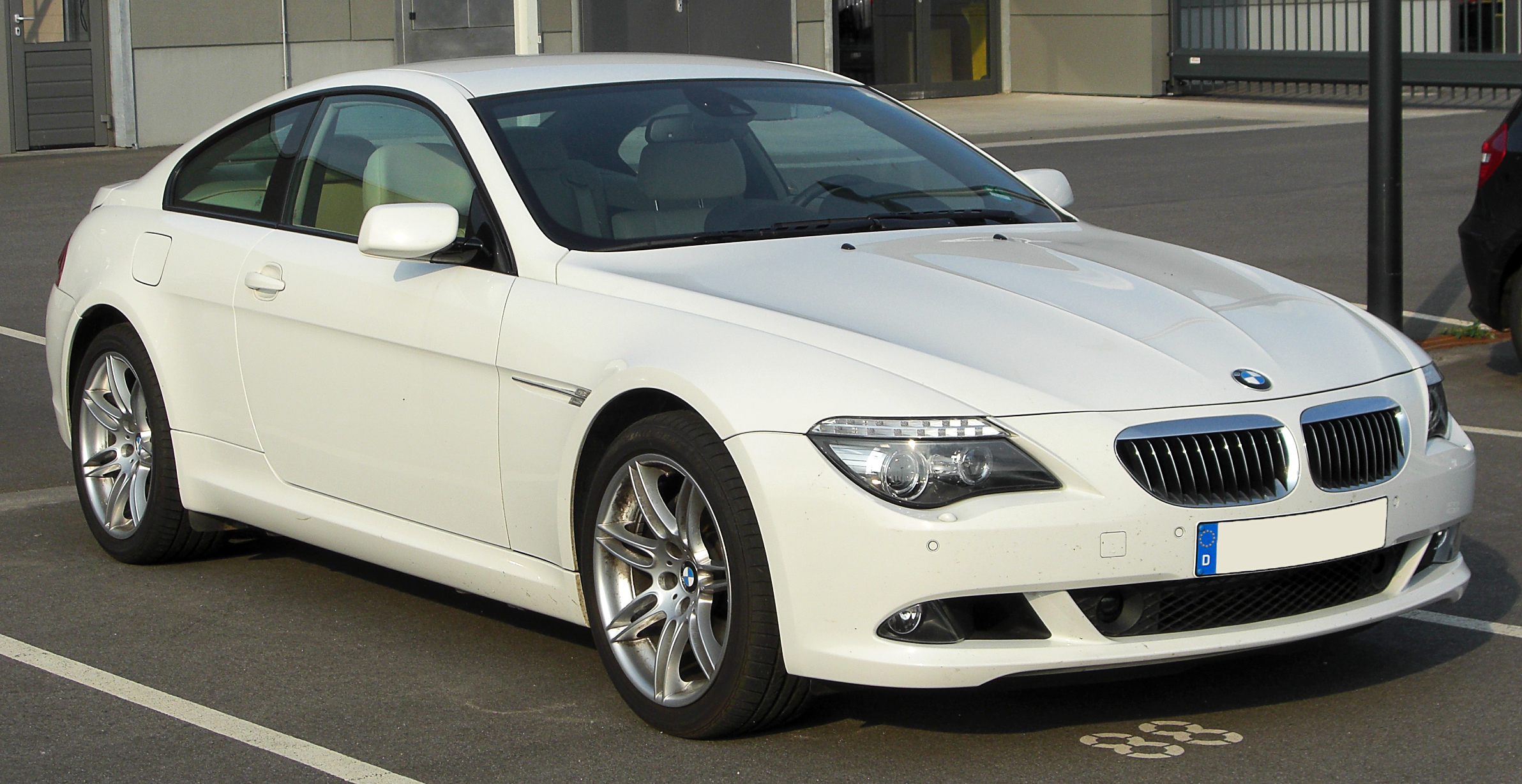 2010 bmw 6er e63 pictures information and specs auto. Black Bedroom Furniture Sets. Home Design Ideas