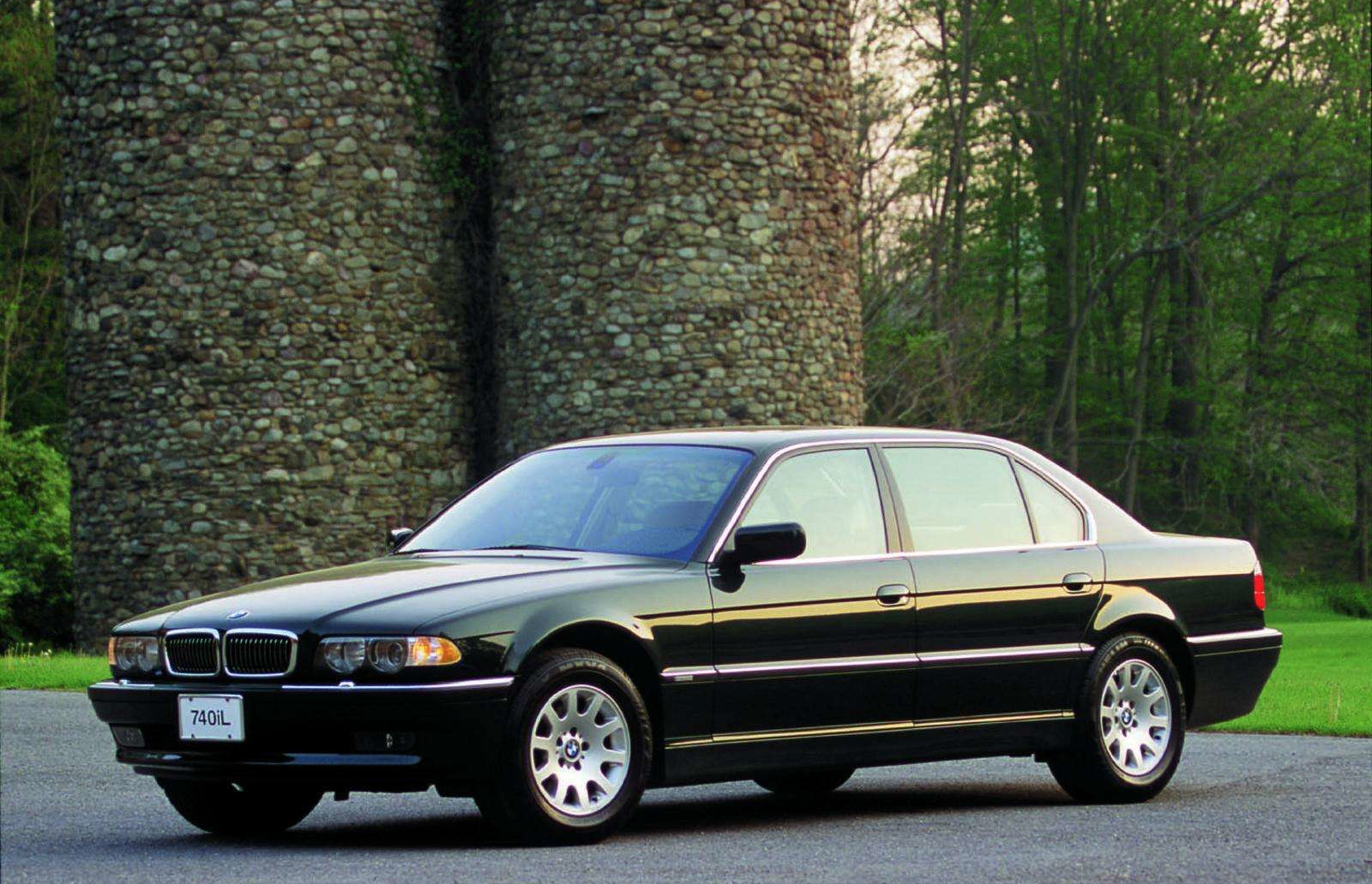 1995 bmw 7er e38 pictures information and specs auto. Black Bedroom Furniture Sets. Home Design Ideas
