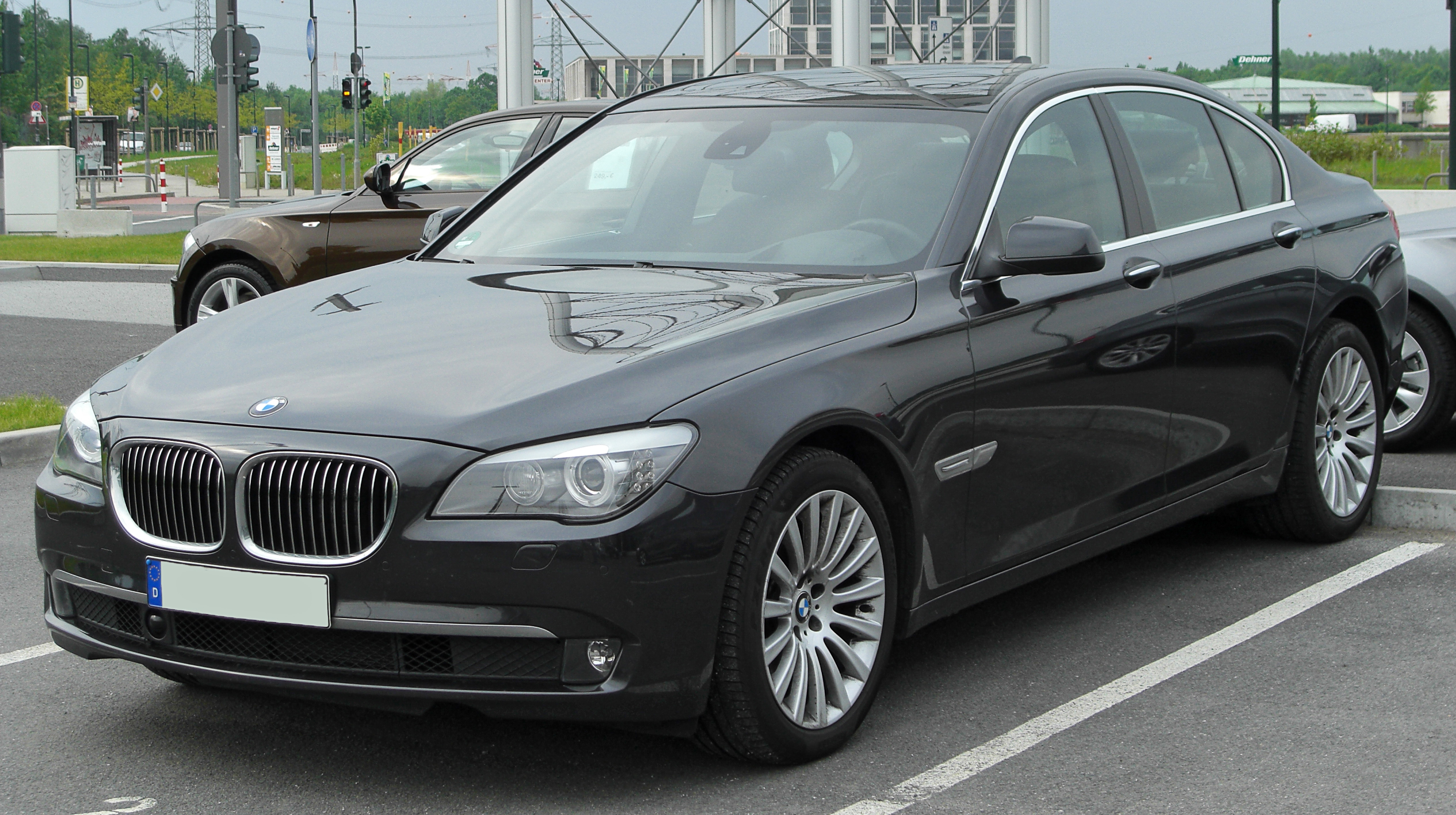 2014 bmw 7er f01 f02 pictures information and specs auto. Black Bedroom Furniture Sets. Home Design Ideas