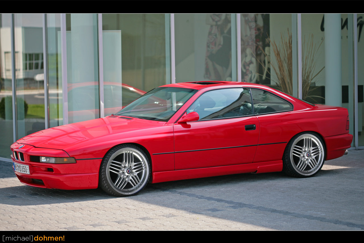 1990 bmw 8er e31 pictures information and specs auto. Black Bedroom Furniture Sets. Home Design Ideas