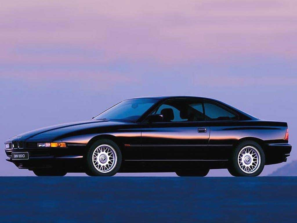 bmw 8er (e31) 1994 pictures #2