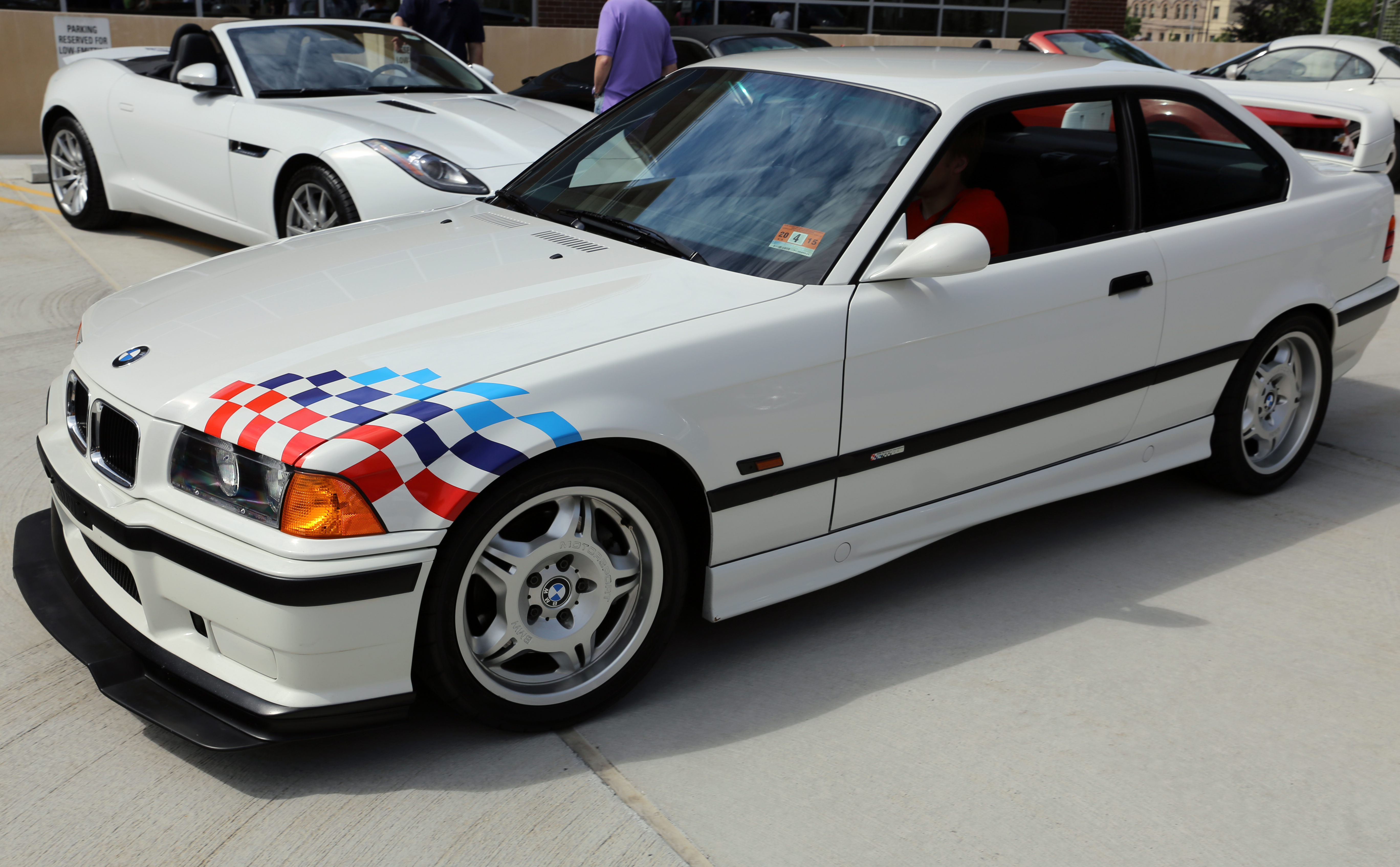 1996 Bmw M3 cabrio (e36) – pictures, information and specs - Auto ...