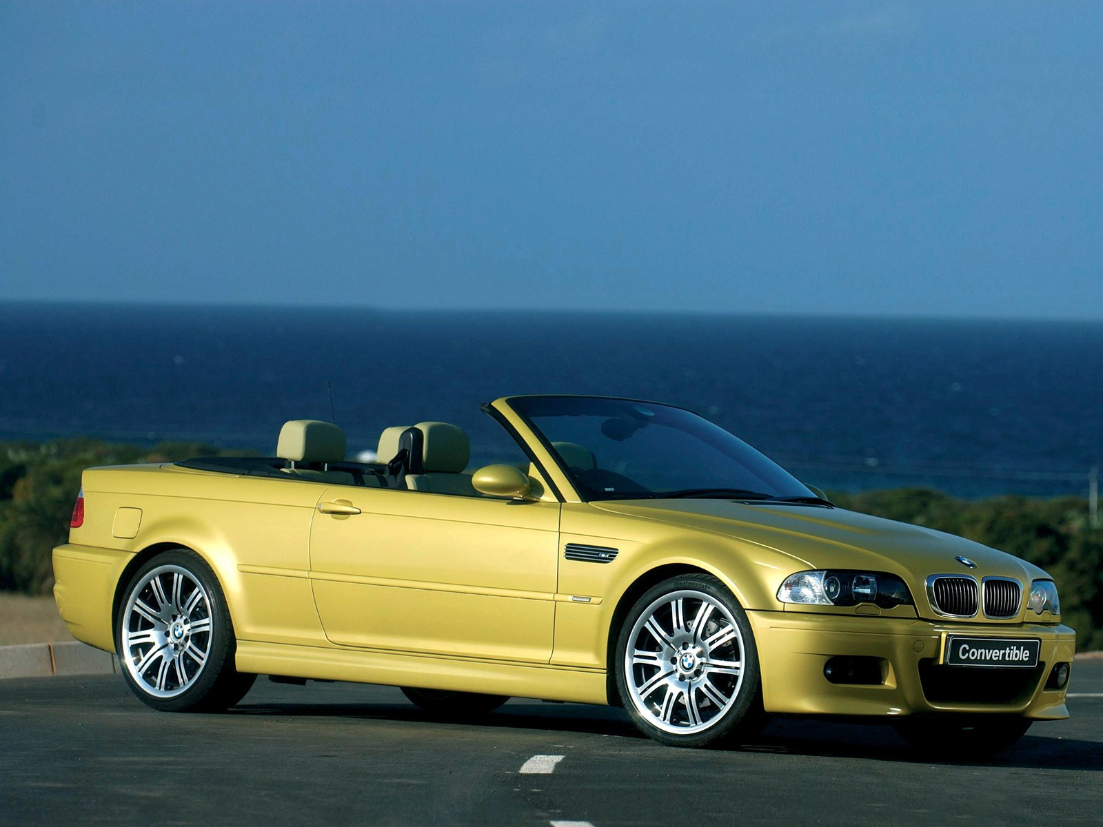 2001 bmw m3 cabrio e46 pictures information and specs auto. Black Bedroom Furniture Sets. Home Design Ideas