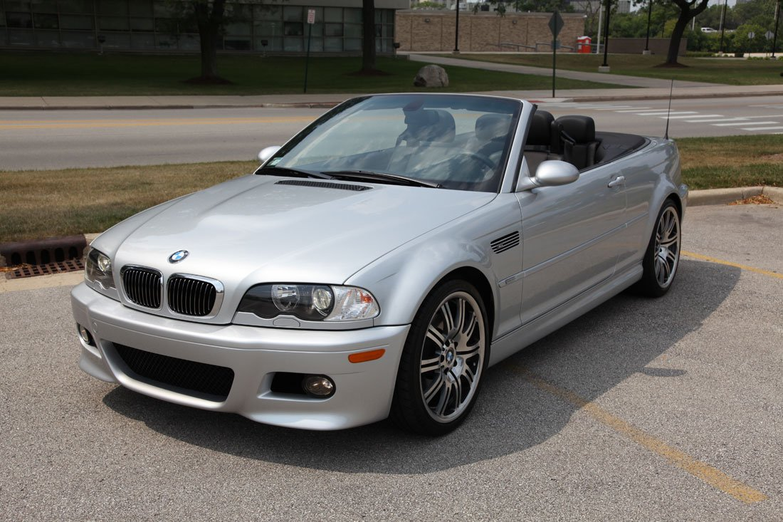 2003 bmw m3 cabrio e46 pictures information and specs auto. Black Bedroom Furniture Sets. Home Design Ideas