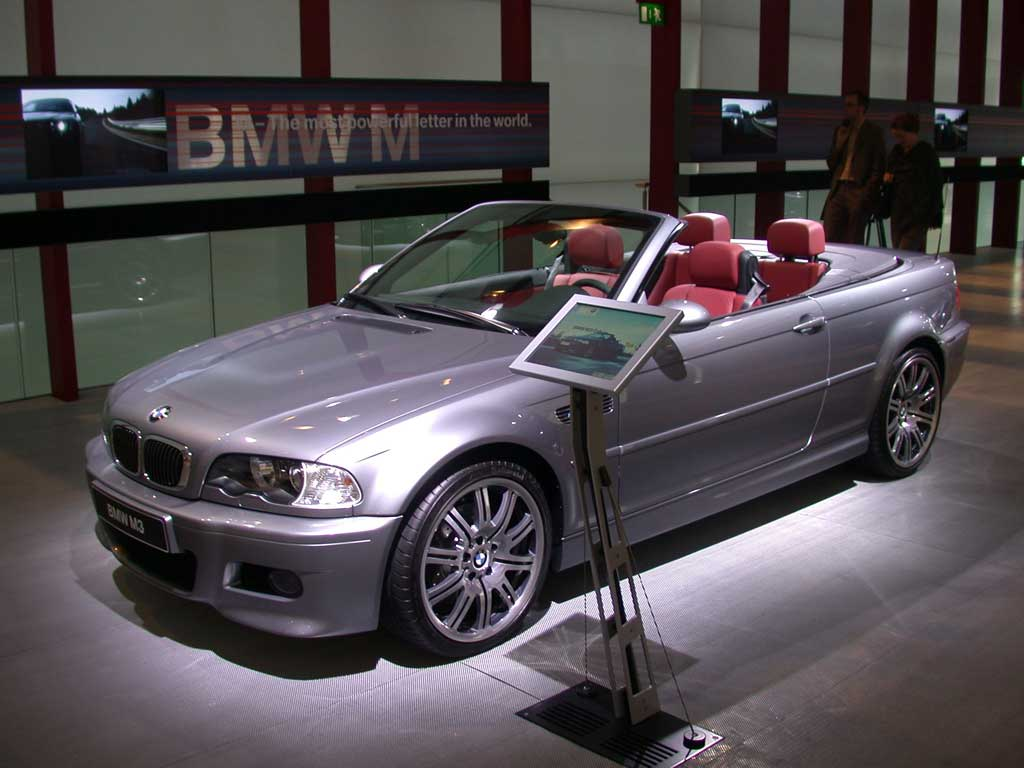 2003 bmw m3 cabrio e46 pictures information and specs. Black Bedroom Furniture Sets. Home Design Ideas