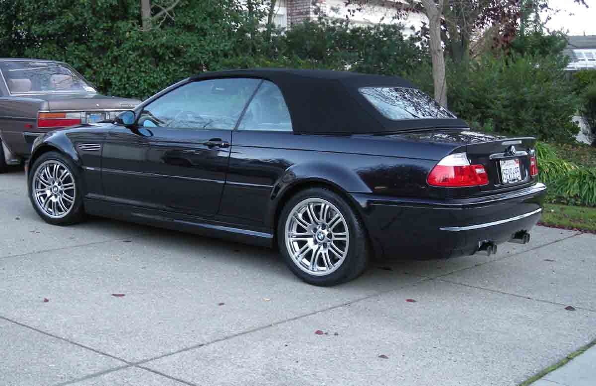 2004 bmw m3 cabrio e46 pictures information and specs auto. Black Bedroom Furniture Sets. Home Design Ideas