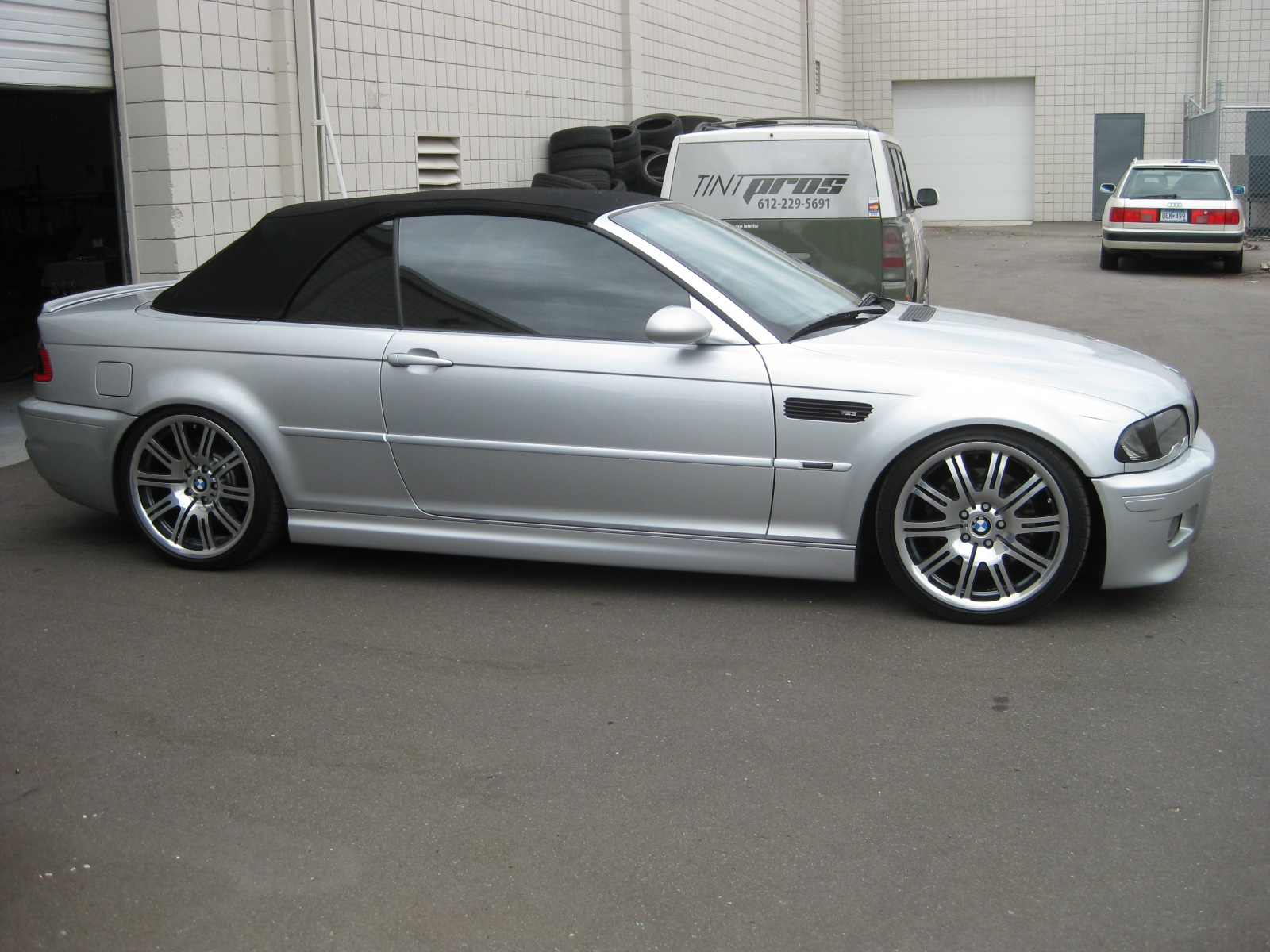 2006 bmw m3 cabrio e46 pictures information and specs. Black Bedroom Furniture Sets. Home Design Ideas