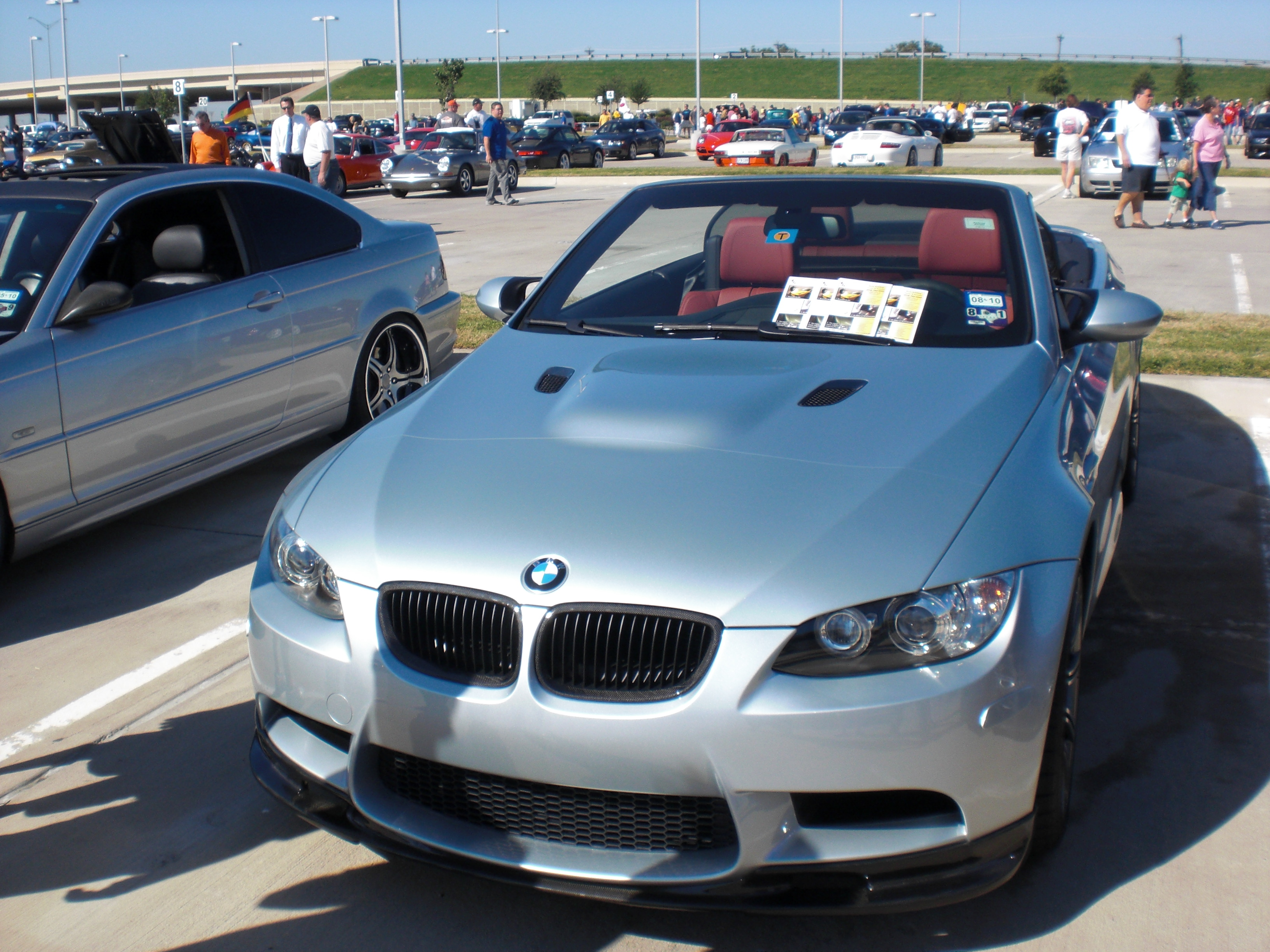 2008 bmw m3 cabrio e93 pictures information and specs. Black Bedroom Furniture Sets. Home Design Ideas